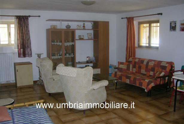 Ref. 157 villa - country house near to Cannara, Assisi and Perugia city 9