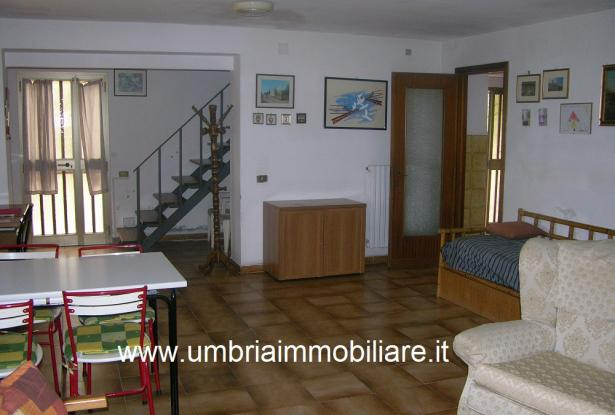 Ref. 157 villa - country house near to Cannara, Assisi and Perugia city 11