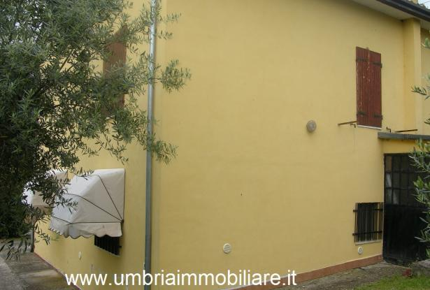 Ref. 157 villa - country house near to Cannara, Assisi and Perugia city 2