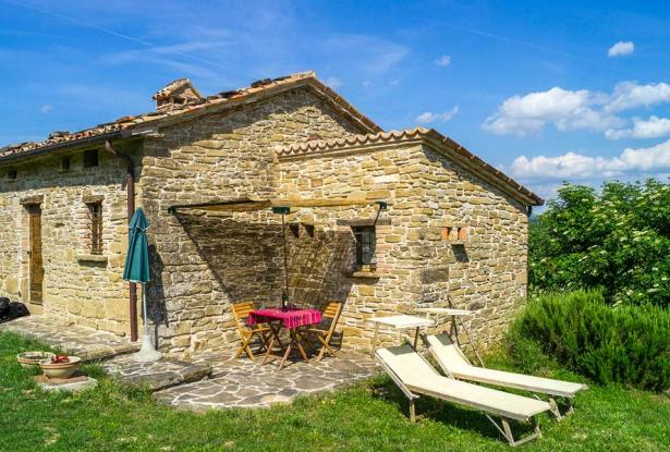 Tradition Meets Great Rental Return in North Marche 1