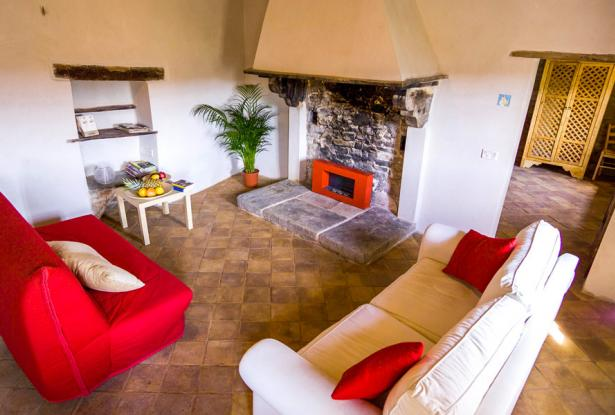 Tradition Meets Great Rental Return in North Marche 14