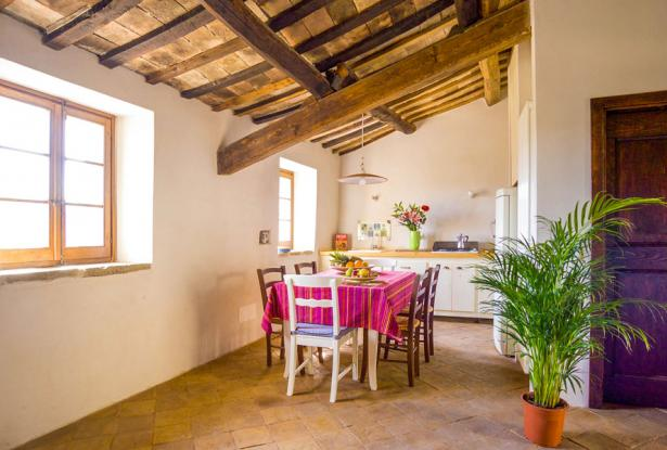 Tradition Meets Great Rental Return in North Marche 15