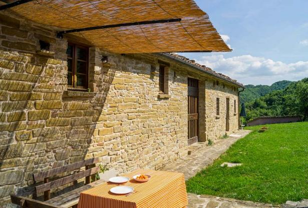 Tradition Meets Great Rental Return in North Marche 2