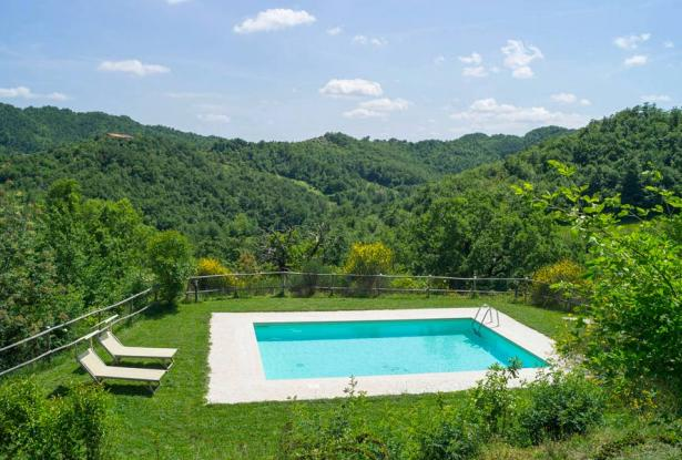 Tradition Meets Great Rental Return in North Marche 6