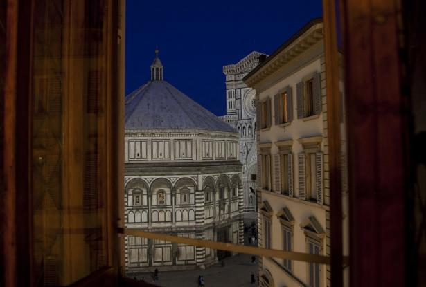Luxurious Apartments With A View Of The Florence Duomo, Tuscany 0