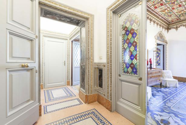 Luxurious Apartments With A View Of The Florence Duomo, Tuscany 9