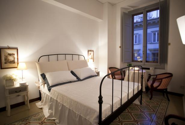 Luxurious Apartments With A View Of The Florence Duomo, Tuscany 16