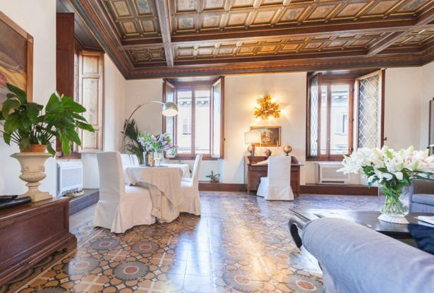 Luxurious Apartments With A View Of The Florence Duomo, Tuscany 2