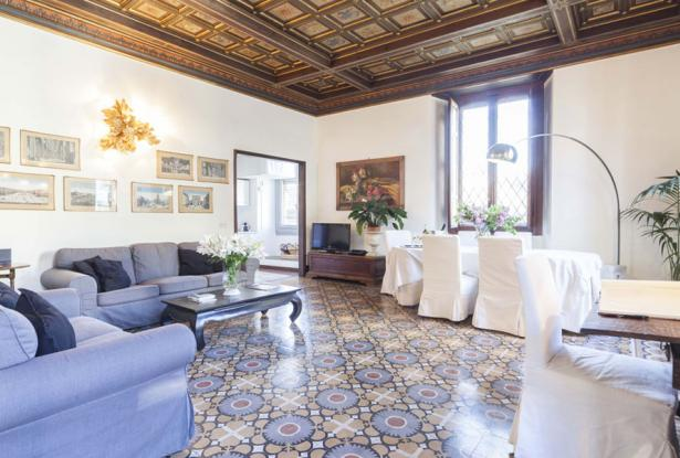 Luxurious Apartments With A View Of The Florence Duomo, Tuscany 3