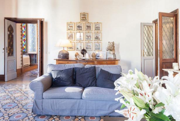 Luxurious Apartments With A View Of The Florence Duomo, Tuscany 4