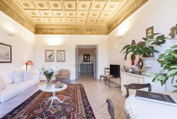 Luxurious Apartments With A View Of The Florence Duomo, Tuscany 7