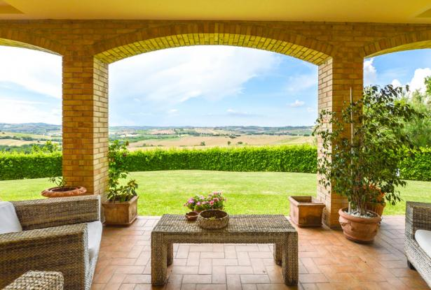 Premium Country Home With Outstanding 180° Views, Le Marche 9