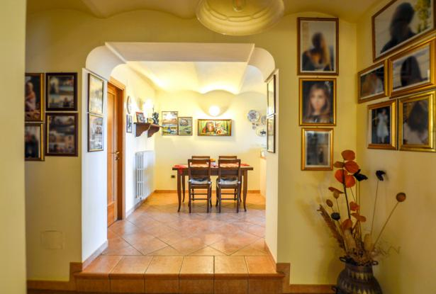 Premium Country Home With Outstanding 180° Views, Le Marche 19