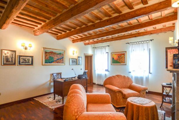 Premium Country Home With Outstanding 180° Views, Le Marche 22