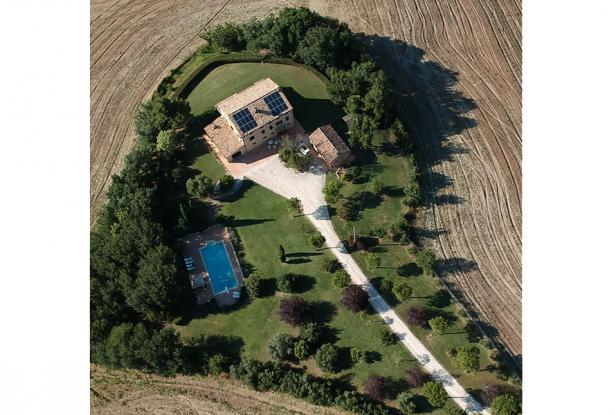 Premium Country Home With Outstanding 180° Views, Le Marche 35