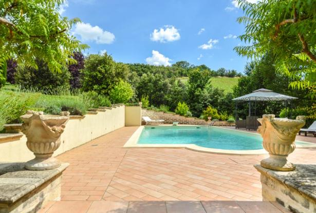 Premium Country Home With Outstanding 180° Views, Le Marche 3
