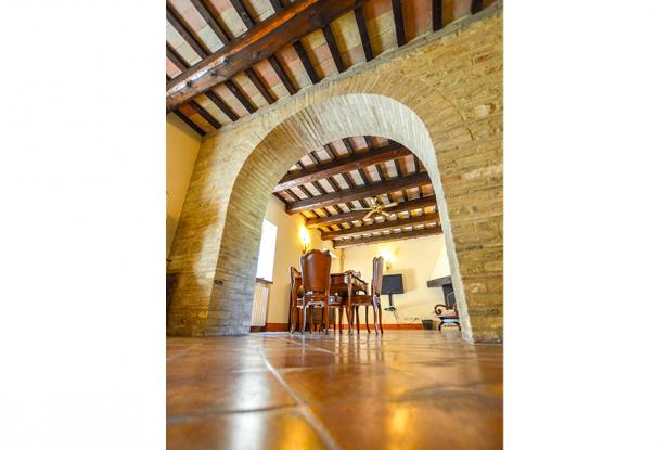 Monastery Near Treia With Golf Course And Pool, Le Marche 22