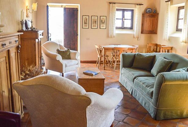 Monastery Near Treia With Golf Course And Pool, Le Marche 25
