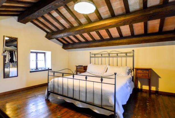 Monastery Near Treia With Golf Course And Pool, Le Marche 36