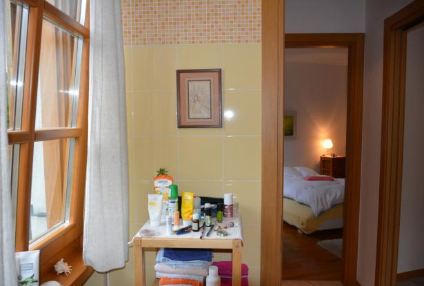 Tenno, one bedroom apartment with garden 9
