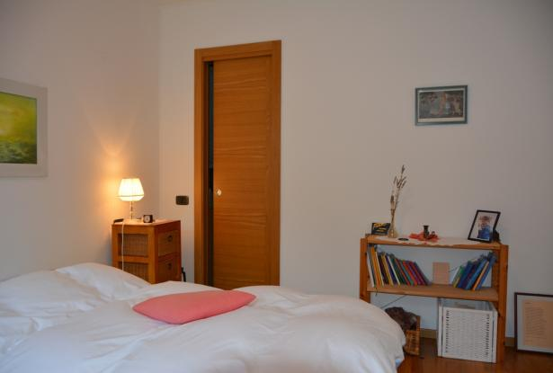 Tenno, one bedroom apartment with garden 6