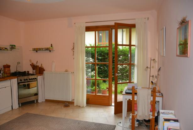 Tenno, one bedroom apartment with garden 3