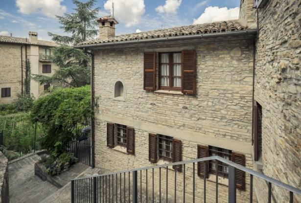 Montone Center Townhouse 2