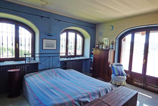 country house for sale langhe