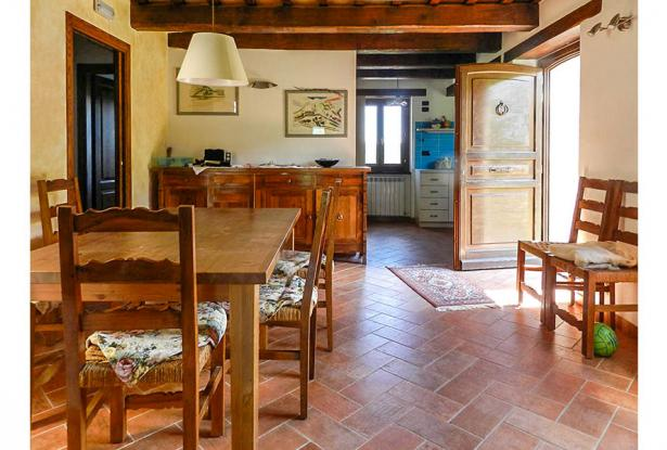 Rustic Farmhouse In A Mountain Setting, Le Marche 7