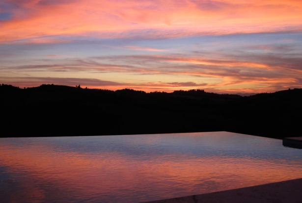 Amazing Restored Farmhouse With Pool In Asciano, Tuscany 16