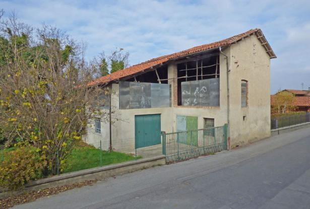 rustico for sale in langhe area