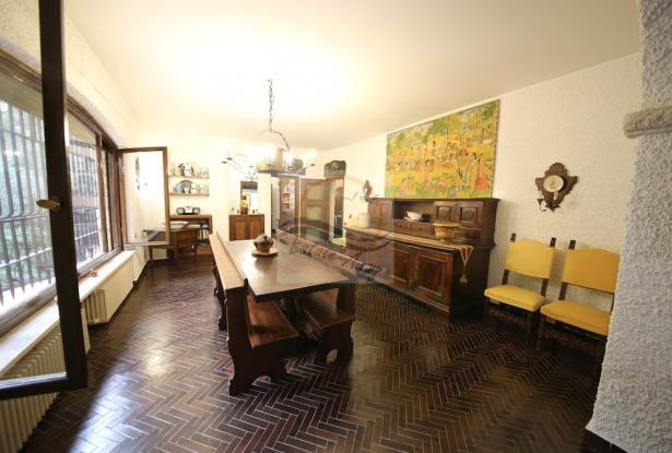 A866 Villa for sale in Bordighera, via Romana  13