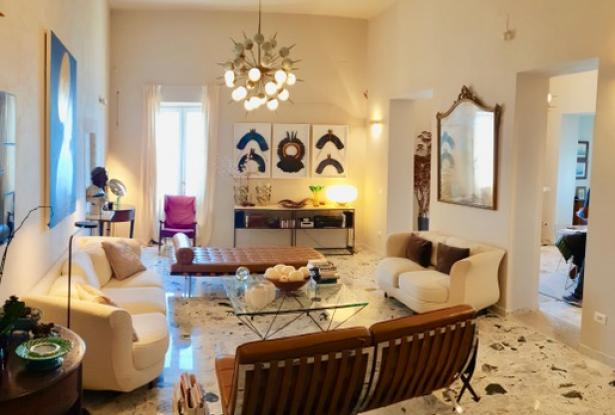 Ortigia, prestigious 2 bedroom apartment. ref 4s 0