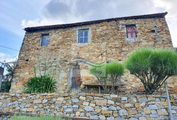 A1111 Rustic with sea view for sale in Bordighera  4