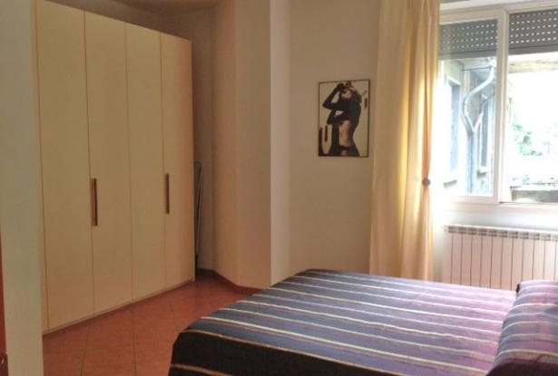 Spacious Apartment in Carate Urio 0