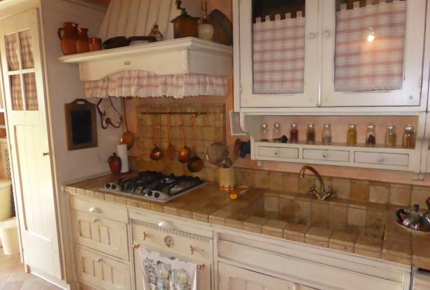 Apartment in farmhouse with shared swimming pool - Gambassi Terme/San Gimignano 4
