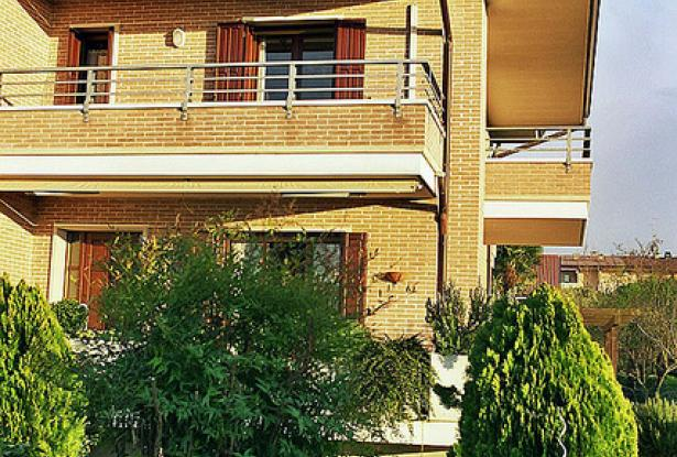 Lignano Sabbiadoro - beautiful terraced house with sea view - ref.05a 17
