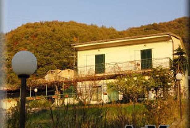 A Very Beautiful Country home with sea view in San Lucido 0