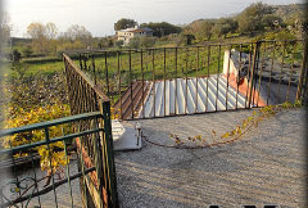 A Very Beautiful Country home with sea view in San Lucido 4