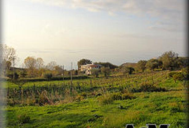 A Very Beautiful Country home with sea view in San Lucido 5