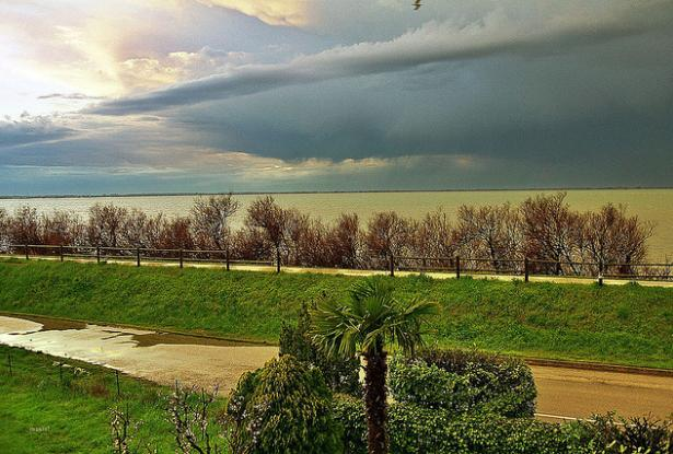 Lignano Sabbiadoro - beautiful terraced house with sea view - ref.05a 7