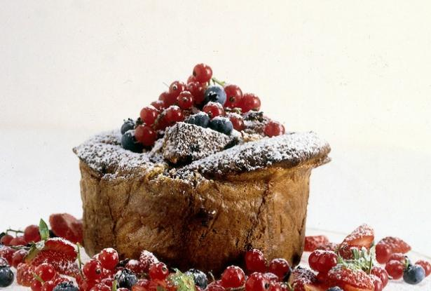 recycling panettone