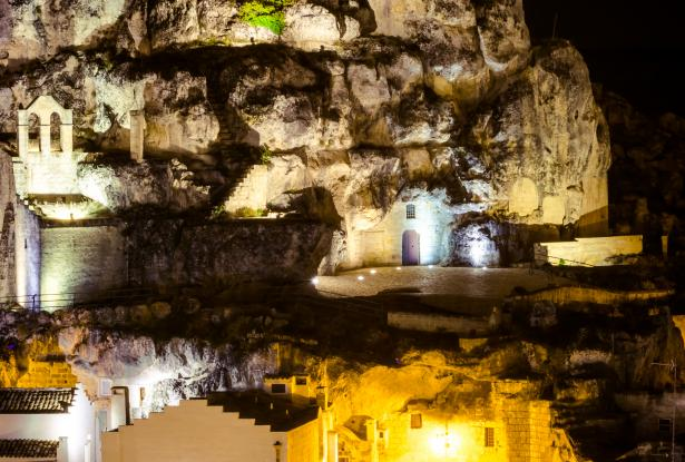 Matera - European Capital of Culture 2019