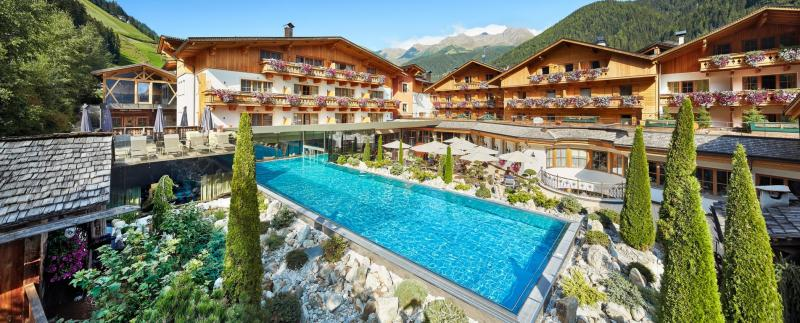 Hotel Quelle Nature Spa Resort Italy