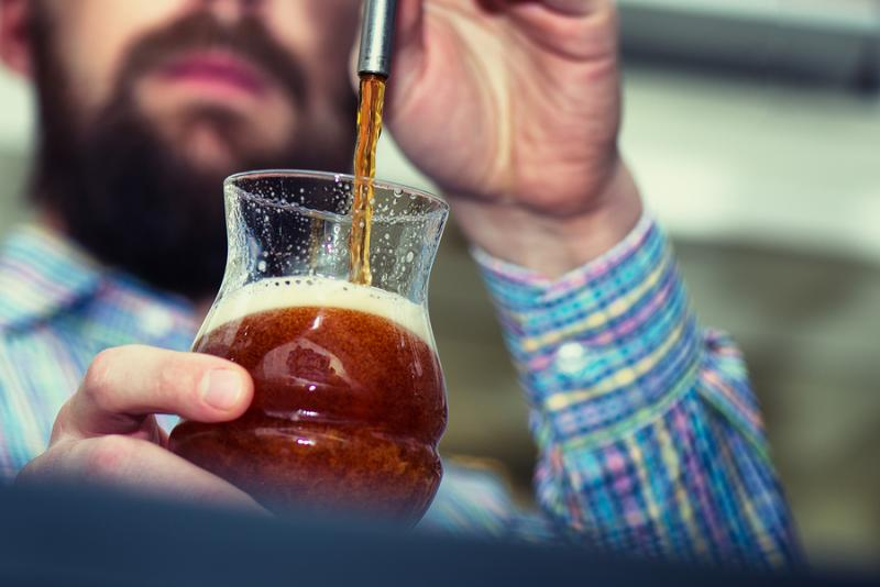 Craft Beer in Sicily: 5 Brewers You Need to Know