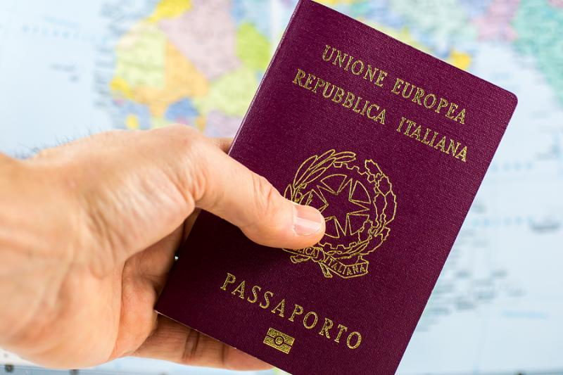 italian citizenship benefits