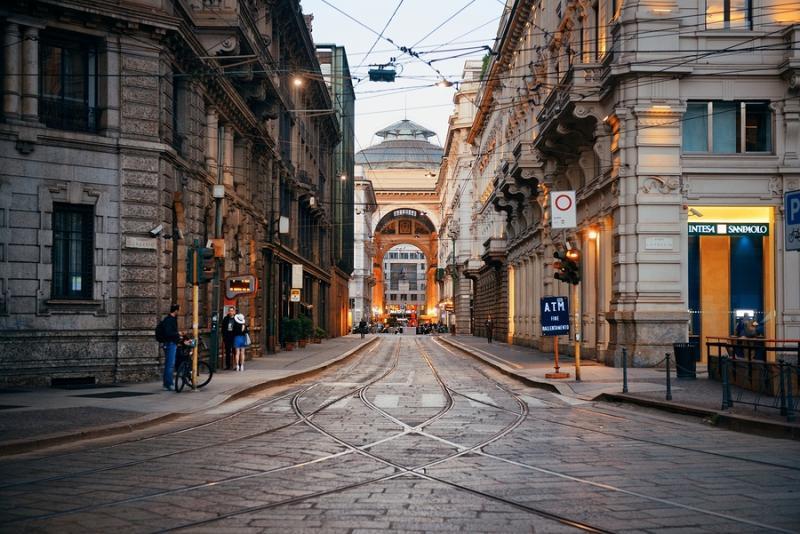 Touring Italy S Underrated Metropolis Milan Italy Magazine