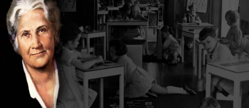Italy's Treasures: Maria Montessori 1870 - 1952 | ITALY Magazine