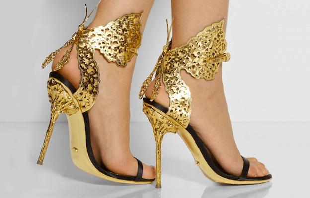 high end shoe designers