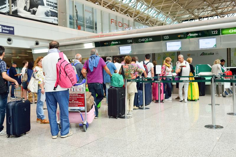 How to Say: At the Airport | ITALY Magazine